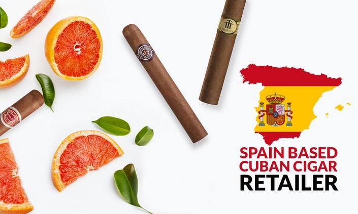 Spain Retailer